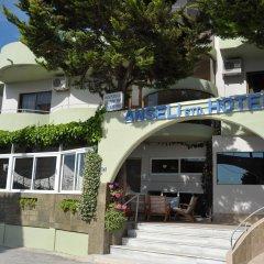 Отель Anseli Hotel Греция, Петалудес - 1 отзыв об отеле, цены и фото номеров - забронировать отель Anseli Hotel онлайн городской автобус
