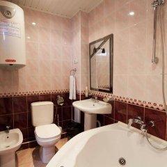 Гостиница ИжОтель ванная