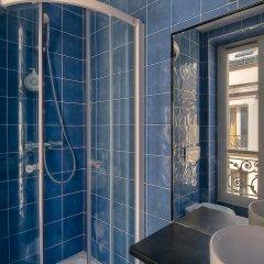Отель Le Canal Париж ванная фото 2