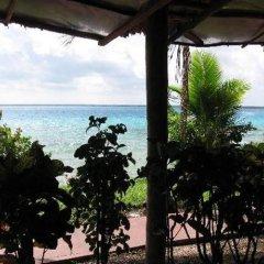 Hotel Rancho Encantado пляж фото 2