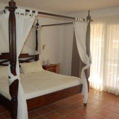 Hotel Restaurante La Plantación комната для гостей