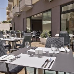 Отель Argento Мальта, Сан Джулианс - отзывы, цены и фото номеров - забронировать отель Argento онлайн питание фото 2