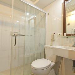Wellcome Hotel ванная