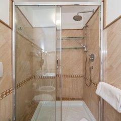 Отель La Dolce Vita Barberini Италия, Рим - отзывы, цены и фото номеров - забронировать отель La Dolce Vita Barberini онлайн ванная фото 2