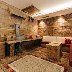 Отель Alpenland Италия, Горнолыжный курорт Ортлер - отзывы, цены и фото номеров - забронировать отель Alpenland онлайн интерьер отеля