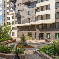 Гостиница on Butlerova 7B в Москве отзывы, цены и фото номеров - забронировать гостиницу on Butlerova 7B онлайн Москва