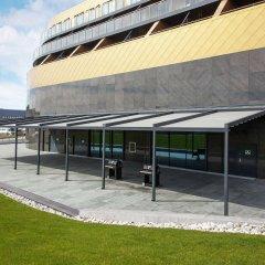 Отель Scandic Flesland Airport фото 3