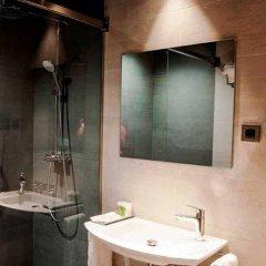 Hotel Barcelona House ванная