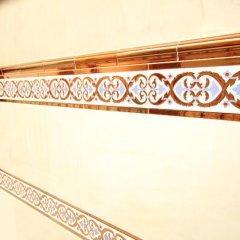 Отель Hostal Roma балкон