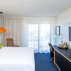 Hotel Erwin, a Joie de Vivre Boutique Hotel удобства в номере
