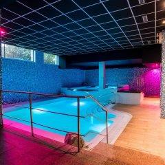 Отель Villa Pasiega Испания, Лианьо - отзывы, цены и фото номеров - забронировать отель Villa Pasiega онлайн сауна
