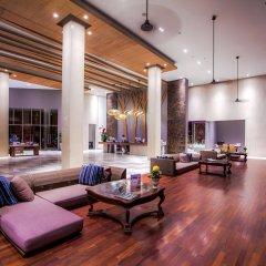 Отель Kalima Resort & Spa, Phuket интерьер отеля