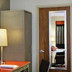Отель Hampton Inn Madison Square Garden Area Hotel США, Нью-Йорк - 1 отзыв об отеле, цены и фото номеров - забронировать отель Hampton Inn Madison Square Garden Area Hotel онлайн фото 4
