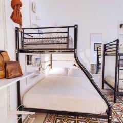 Отель Granny's Inn - Hostel Мальта, Слима - отзывы, цены и фото номеров - забронировать отель Granny's Inn - Hostel онлайн интерьер отеля