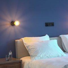 Отель Maison Serafino Бельгия, Брюссель - отзывы, цены и фото номеров - забронировать отель Maison Serafino онлайн комната для гостей фото 2