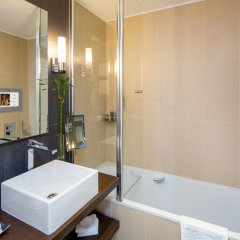 Hotel Barriere Le Gray d'Albion 4* Стандартный номер фото 4