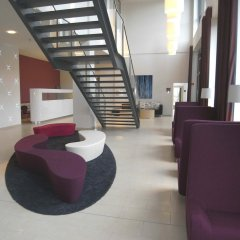 Welcome Hotel Frankfurt интерьер отеля