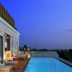 The Lapis Hotel Ханой бассейн фото 2
