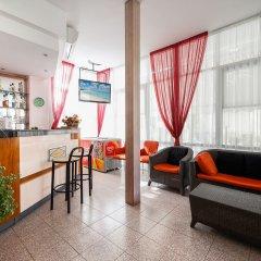 Отель Susanna Римини гостиничный бар