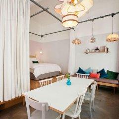 Отель Urbanauts Австрия, Вена - отзывы, цены и фото номеров - забронировать отель Urbanauts онлайн комната для гостей