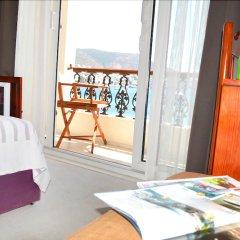 Отель Bac Pansiyon балкон