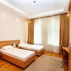 Гостиница Алексеевский комната для гостей фото 3