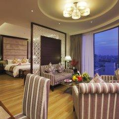 Отель Athena Boutique Hotel Вьетнам, Хошимин - отзывы, цены и фото номеров - забронировать отель Athena Boutique Hotel онлайн питание