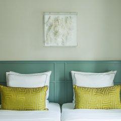 Отель Hôtel de La Tamise Франция, Париж - отзывы, цены и фото номеров - забронировать отель Hôtel de La Tamise онлайн комната для гостей фото 2