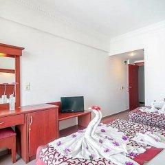 Wasa Hotel Турция, Аланья - 8 отзывов об отеле, цены и фото номеров - забронировать отель Wasa Hotel онлайн удобства в номере
