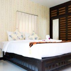 Отель Jomtien Plaza Residence комната для гостей фото 2