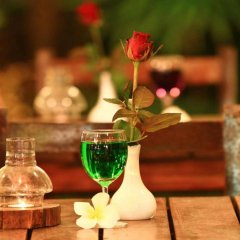 Отель Honey Resort гостиничный бар