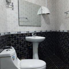 Отель White City Inn Габороне ванная фото 2