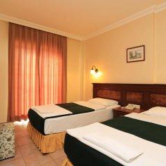 Club Amaris Apartment Турция, Мармарис - 1 отзыв об отеле, цены и фото номеров - забронировать отель Club Amaris Apartment онлайн комната для гостей фото 2
