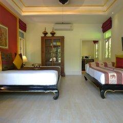 Отель Rabbit Resort Pattaya комната для гостей фото 2