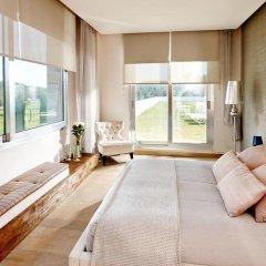 Two Rooms Hotel комната для гостей фото 2