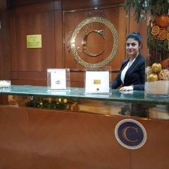 Отель Cicerone детские мероприятия