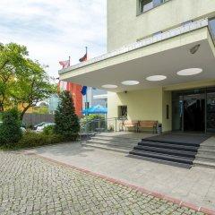 Отель Familienhotel Citylight Berlin Германия, Берлин - отзывы, цены и фото номеров - забронировать отель Familienhotel Citylight Berlin онлайн фото 5