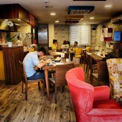 Отель Chakra Suites Levent питание фото 2