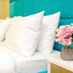 Гостиница Лалуна комната для гостей фото 4