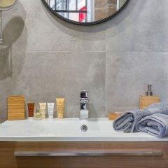 Отель Host Inn Lyon ванная фото 2