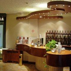 Hotel Palazzo Benci интерьер отеля