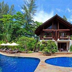 Отель The Tubkaak Krabi Boutique Resort детские мероприятия фото 2