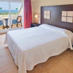 Отель Florida Park Испания, Санта-Сусанна - 2 отзыва об отеле, цены и фото номеров - забронировать отель Florida Park онлайн комната для гостей фото 3
