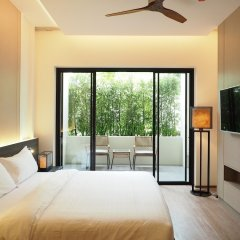 Отель Tinidee Golf Resort at Phuket Пхукет фото 5