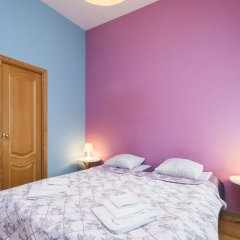 Гостиница Italian rooms Pio on Griboedova 35 комната для гостей фото 4