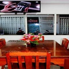 Home Base Hostel Adults Only Бангкок питание фото 2