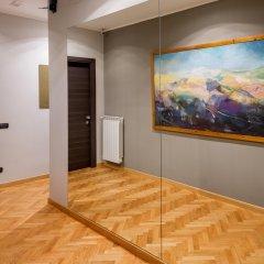 Апартаменты QT Suites & Apartments - Sistina интерьер отеля