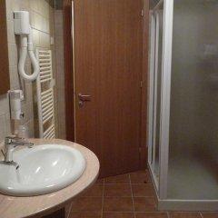 Отель Agriturismo Ai Laghi Прамаджоре ванная