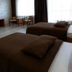 Гостиница Белгравия комната для гостей фото 4