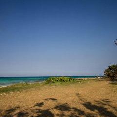 Отель Yellow Canary Beach Villa пляж фото 2